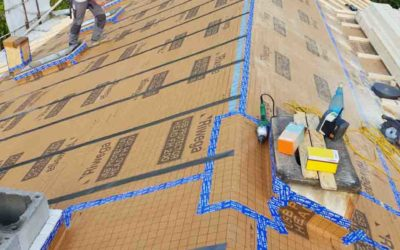 Holzbau & Energetische Sanierung